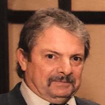 Gregory Scott Clark