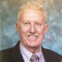 Frederick B. Williams Sr.