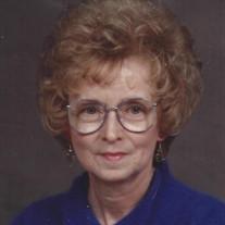 "Judith ""Judy"" Rose Pfannenschmidt"