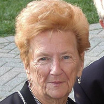 Elizabeth Gniazdowski