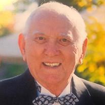 "Robert ""Bob"" M. Gershon"