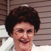 Ruby E. Friskey