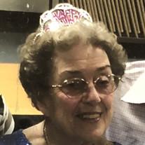 Alice S. Frampton