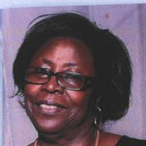 Mrs. Johnnie Mae Willis