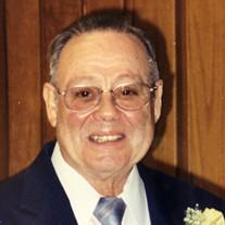 Norman Edward Shifflett Sr.