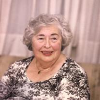 Myrna Mary Gwinn