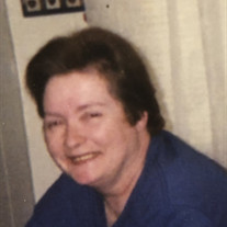 Yvonne Denise Maupin