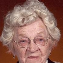 Althea R. Carrick