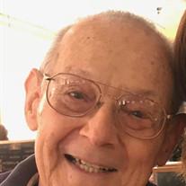 Raymond I. Gehringer Jr.