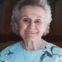 Regina D. Metcalf