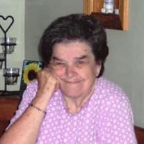 Hazel Hagan