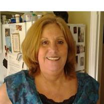 Patricia Ann Wheeler