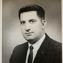 Stanley T. Clark Sr.