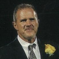 """Eugene Keller """"Kell"""" Eubanks"""