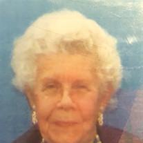 Eleanor Elizabeth Miller