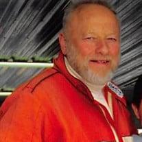 Richard John Benz