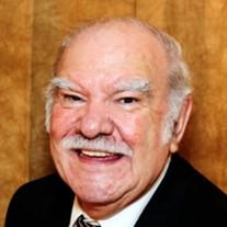 Melvin Joseph Baumer