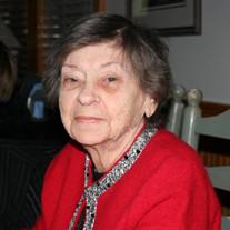 Nell Haldeman