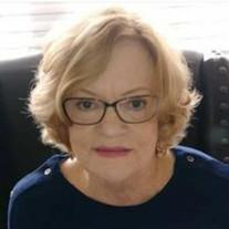 Gwendolyn M. Lynn