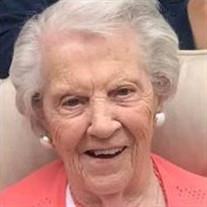 Mary Theresa Lyons
