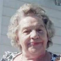 Gloria Juanita Silver