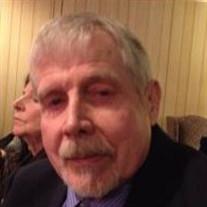 John Richard Jahnigen