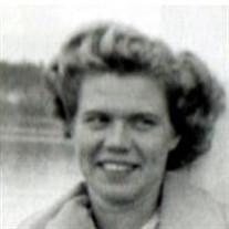 Alice V. Kish