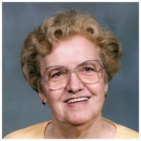 Margaret Rife