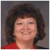 Carol Elaine Kirby Gange