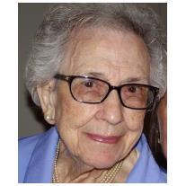 Lucille Irene Trenary