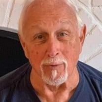 Ronald Edgar Tucker