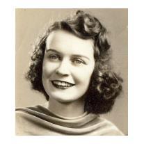 Mary Anna Thompson