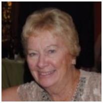 Christine Anne Joram