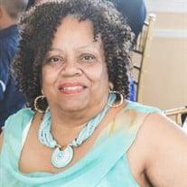 Ms. Joyce Simms Jefferson