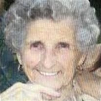 Marian E. Soderstrom