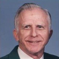 Wilbur Paul Morris