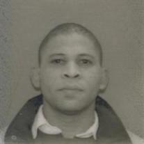 Francisco Silverio-Diaz