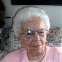 Mary Bernadine Reger