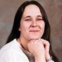 Barbara Ann Louk