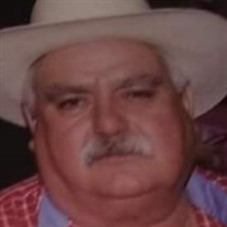 Juan Garza Rubalcava