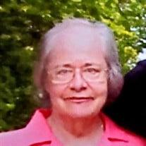 Sandra Joyce Edmonds