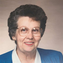 Jennie J. Vandervest
