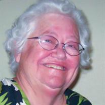 Bonnie M. Poindexter
