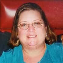 Anita Weibel