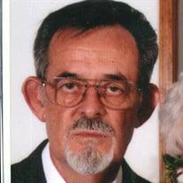 Robert Earl Farrar