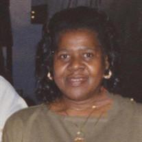 Althea P. Harris
