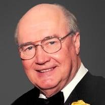 Dr. Daniel Leland Koch