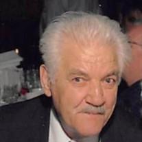 Cedomir Bojovic