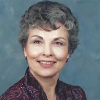 Rae P. Turner