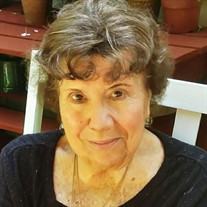 Dolores B. Capriotti